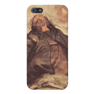 Basilius by Paul Rubens Cases For iPhone 5