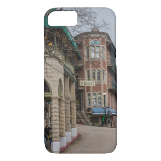 Basin Park And Flatiron Flats iPhone 7 Case