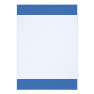 Basin Street Blue color Card