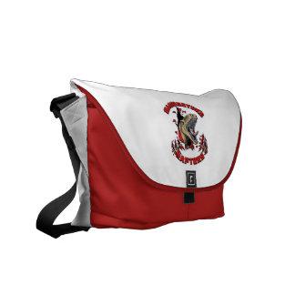 Basingstoke Raptors Messenger Bag