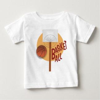 Basket Ball Baby T-Shirt