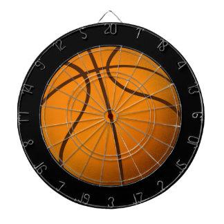 Basket Ball Custom Sport Dart Board