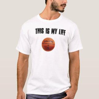 Basket Ball Shirt Babayel
