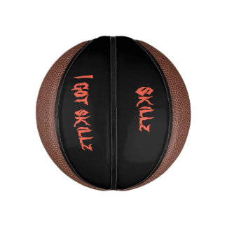 Basket ball - Skillz Ball - sports ball Basketball