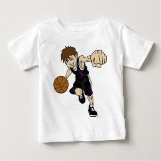 BASKET BOY BABY T-Shirt