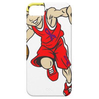 BASKET BOY iPhone SE/5/5s CASE
