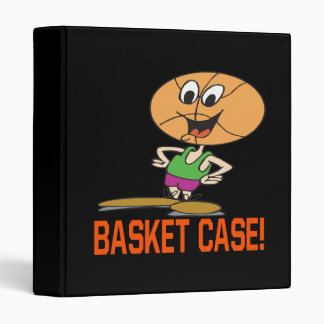 Basket Case Binder