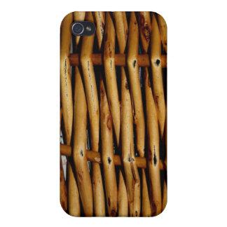 Basket iPhone 4 Skin iPhone 4/4S Case