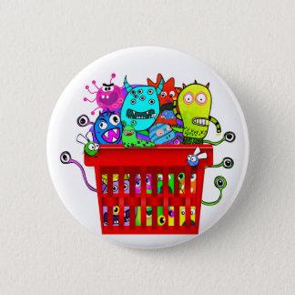 Basket of Deplorables, Adorable Deplorable Button