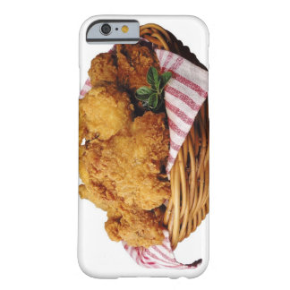 Basket of fried chicken barely there iPhone 6 case