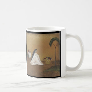 Basket of Fruit Coffee Mug