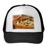 Basket of Peanuts Trucker Hat