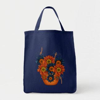 Basket of sunshine Tote Bag