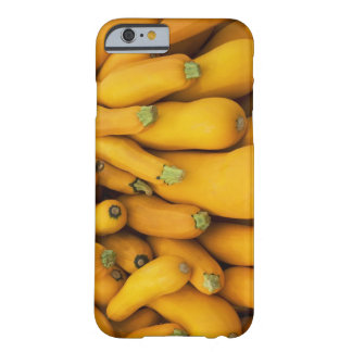 Basket of yellow zucchini barely there iPhone 6 case