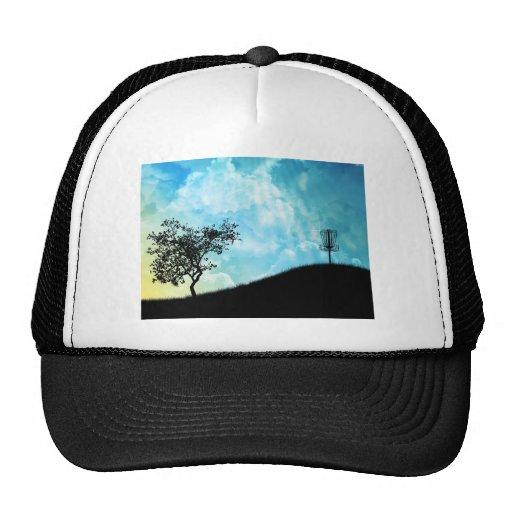 Basket On A Hill #2 Trucker Hat