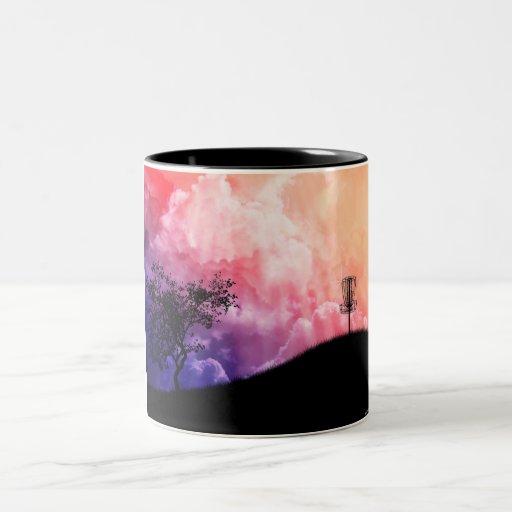 Basket On A Hill Coffee Mugs