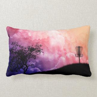 Basket On A Hill Lumbar Pillow