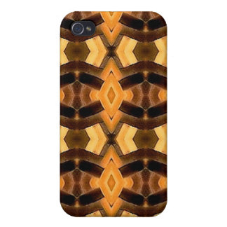 Basket Pattern Case For iPhone 4
