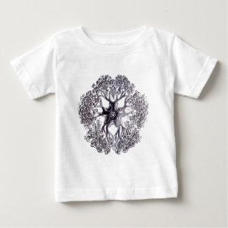 Basket Star Baby T-Shirt