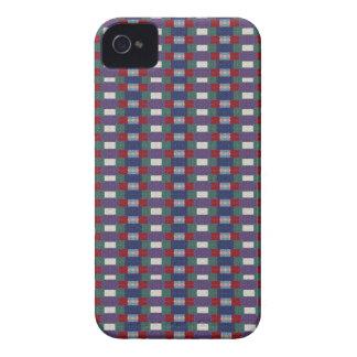 Basket Weave iPhone 4/4S case