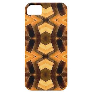 Basket Weave Pattern iPhone SE/5/5s Case