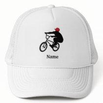basketabll gifts trucker hat