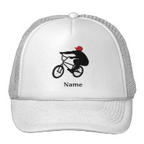 basketabll gifts trucker hat