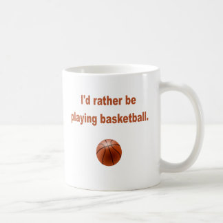 Basketb Mug