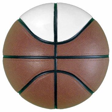 Beach Themed Basketball