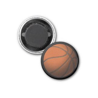 Basketball 2 fridge magnets