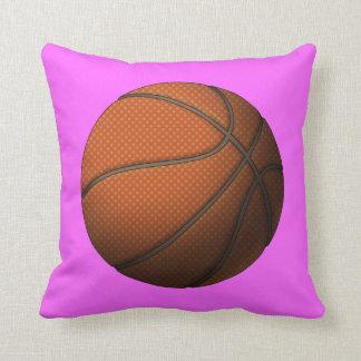 Basketball 2 pillow
