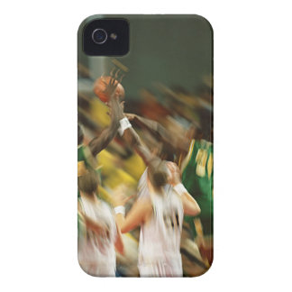 Basketball 3 Case-Mate iPhone 4 cases