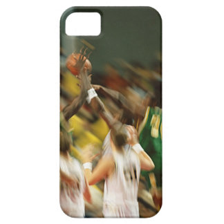 Basketball 3 iPhone SE/5/5s case