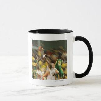 Basketball 3 mug