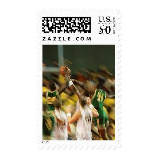Basketball 3 postage