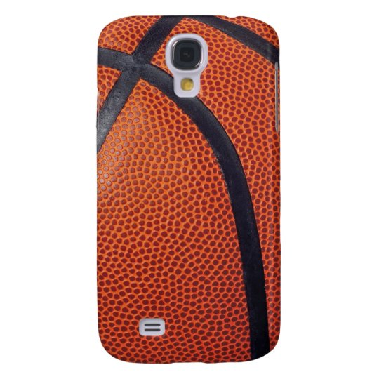 Basketball 3G/3GS  Galaxy S4 Cover