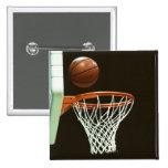 Basketball 5 buttons