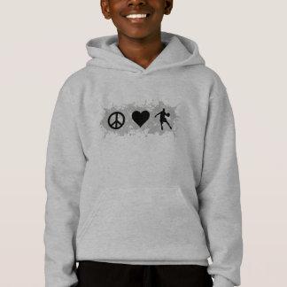 Basketball 5 hoodie