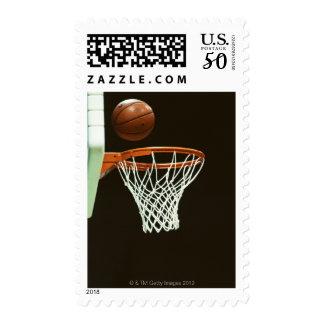 Basketball 5 postage