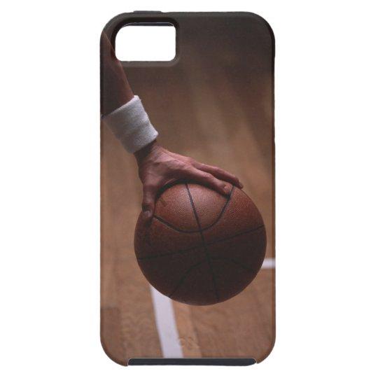 Basketball 6 iPhone SE/5/5s case