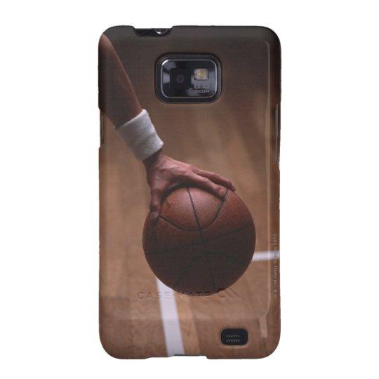 Basketball 6 samsung galaxy s2 cover
