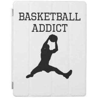 Basketball Addict iPad Cover