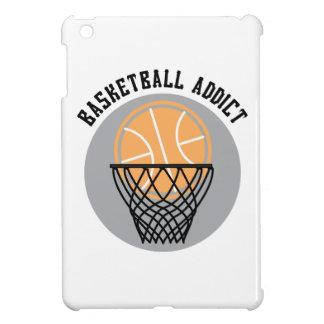 Basketball Addict iPad Mini Covers
