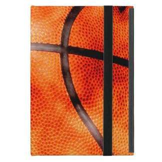 Basketball All Day Grunge Style Case For iPad Mini