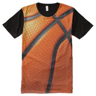 Basketball All-Over-Print Shirt
