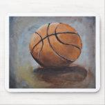Basketball anyone? mouse pad