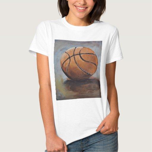 Basketball anyone? t-shirt