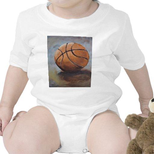 Basketball anyone? tees