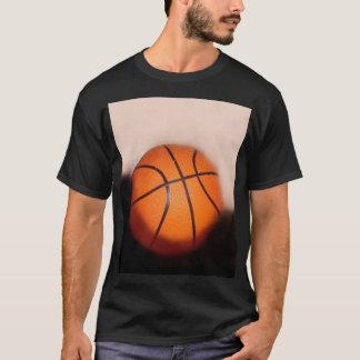Basketball Artwork T-Shirt
