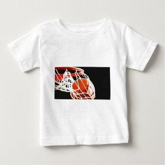 Basketball Artwork Tshirt